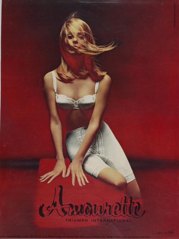 29_1966 Amourette Ad